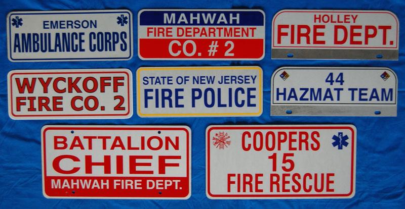 Car Plates
