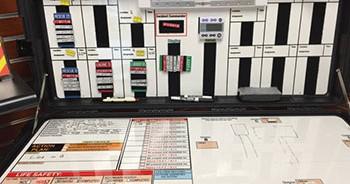 Custom Command Board